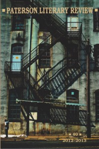Paterson Literary Review